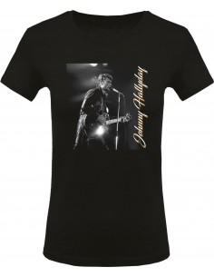 T-Shirt femme - Johnny...