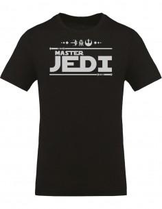 T-shirt homme - Master Jedi