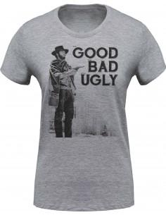 T-Shirt femme - Clint...